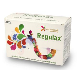 Regulax Mundonatural - 30 sobres