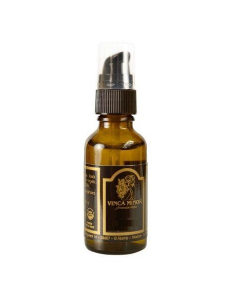Aceite de Granada Bio Vinca Minor - 30 ml.