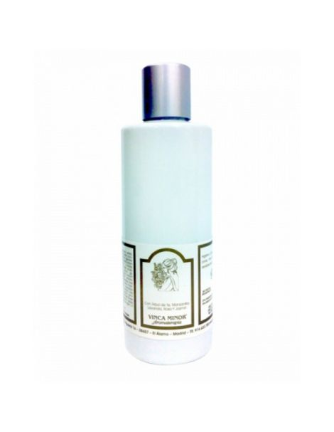 Crema Exfoliante Corporal Vinca Minor - 500 ml.