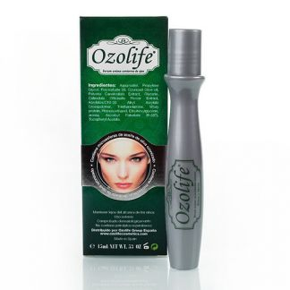 Serum Bolsas y Ojeras Ozolife - 15 ml.