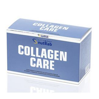 Collagen Care Nutilab  - 30 sobres