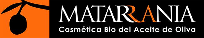 logotipo de la marca matarrania
