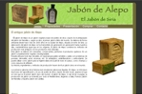 www.jabon-de-alepo.com