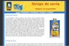www.siropedesavia.net